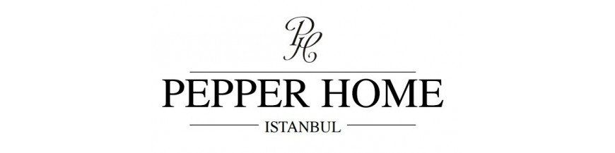 Pepper Home