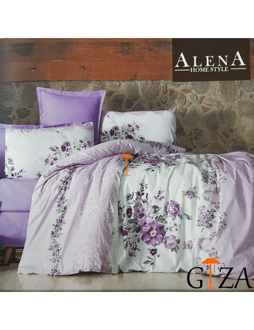 Постельное белье Denise Alena Home ЕВРО 2-x сп.