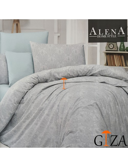 Постельное белье Raina Alena Home ЕВРО 2-x сп.