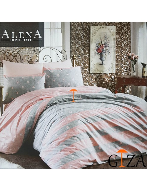Постельное белье Star Alena Home ЕВРО 2-x сп.